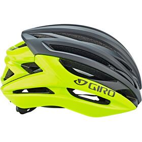 Giro Syntax MIPS Kask rowerowy, czarny